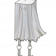 Ghost in da machine