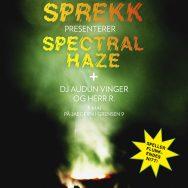 DGS - Spectral Haze