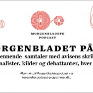 Morgenbladet podcast