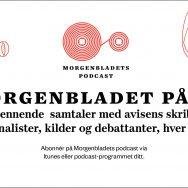 Morgenbladet podcast