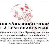 Morgenbladet Podfest